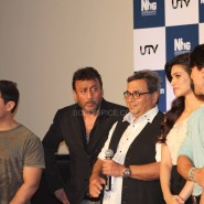 heropanti launch26 185x185 In Pictures and Video: More Aamir Khan and Tiger Shroff at Heropanti Trailer Launch!