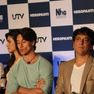 heropanti launch37 185x185 In Pictures and Video: More Aamir Khan and Tiger Shroff at Heropanti Trailer Launch!