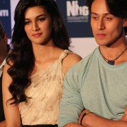 heropanti launch39 185x185 In Pictures and Video: More Aamir Khan and Tiger Shroff at Heropanti Trailer Launch!