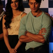 heropanti launch40 185x185 In Pictures and Video: More Aamir Khan and Tiger Shroff at Heropanti Trailer Launch!