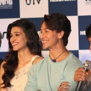heropanti launch42 185x185 In Pictures and Video: More Aamir Khan and Tiger Shroff at Heropanti Trailer Launch!