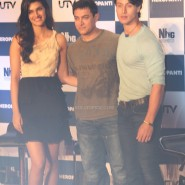 heropanti launch56 185x185 In Pictures and Video: More Aamir Khan and Tiger Shroff at Heropanti Trailer Launch!