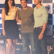 heropanti launch58 185x185 In Pictures and Video: More Aamir Khan and Tiger Shroff at Heropanti Trailer Launch!