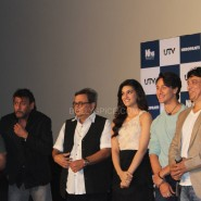 heropanti launch6 185x185 In Pictures and Video: More Aamir Khan and Tiger Shroff at Heropanti Trailer Launch!