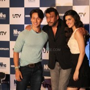 heropanti launch62 185x185 In Pictures and Video: More Aamir Khan and Tiger Shroff at Heropanti Trailer Launch!