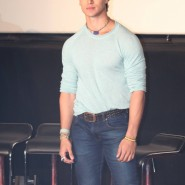 heropanti launch67 185x185 In Pictures and Video: More Aamir Khan and Tiger Shroff at Heropanti Trailer Launch!