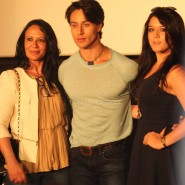 heropanti launch70 185x185 In Pictures and Video: More Aamir Khan and Tiger Shroff at Heropanti Trailer Launch!