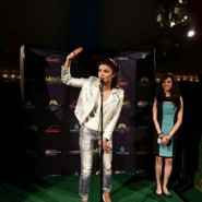 iifaarivals12day2.j 185x185 In Pictures: More IIFA Arrivals including Deepika and Priyanka!