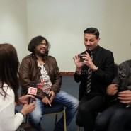 pritam press con10 185x185 In Pictures and Video: Pritam Press Conference in UK! Exclusive!