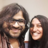 pritam press con19 185x185 In Pictures and Video: Pritam Press Conference in UK! Exclusive!