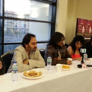 pritam press con3 185x185 In Pictures and Video: Pritam Press Conference in UK! Exclusive!