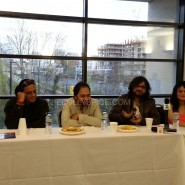 pritam press con8 185x185 In Pictures and Video: Pritam Press Conference in UK! Exclusive!
