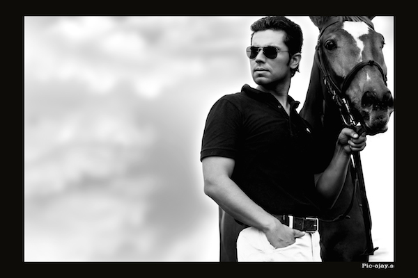 randeep horses Randeep Hooda   A Hero And A Gold Medal Sportsman
