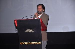shekhar k 2 300x199 Shekhar Kapur stunned by Kochadaiiyaan trailer