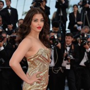 14may AishwaryaCannes01 185x185 Aishwarya Rai Bachchan stunning look at Cannes 2014