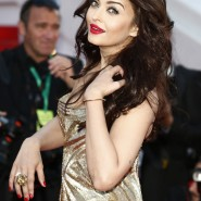 14may AishwaryaCannes05 185x185 Aishwarya Rai Bachchan stunning look at Cannes 2014