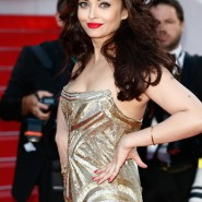 14may AishwaryaCannes06 185x185 Aishwarya Rai Bachchan stunning look at Cannes 2014