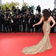 14may AishwaryaCannes09 185x185 Aishwarya Rai Bachchan stunning look at Cannes 2014