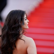 14may AishwaryaCannes25 185x185 Aishwarya Rai Bachchan stunning look at Cannes 2014