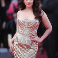 14may AishwaryaCannes39 185x185 Aishwarya Rai Bachchan stunning look at Cannes 2014