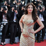 14may AishwaryaCannes40 185x185 Aishwarya Rai Bachchan stunning look at Cannes 2014