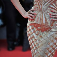14may AishwaryaCannes43 185x185 Aishwarya Rai Bachchan stunning look at Cannes 2014