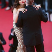 14may AishwaryaCannes51 185x185 Aishwarya Rai Bachchan stunning look at Cannes 2014