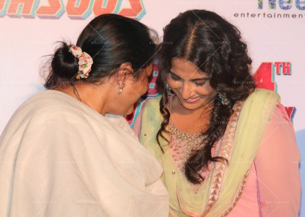 14may BobbyJasoosTrailerLaunch36 612x435 Bobby Jasoos Trailer, Synopsis and more!
