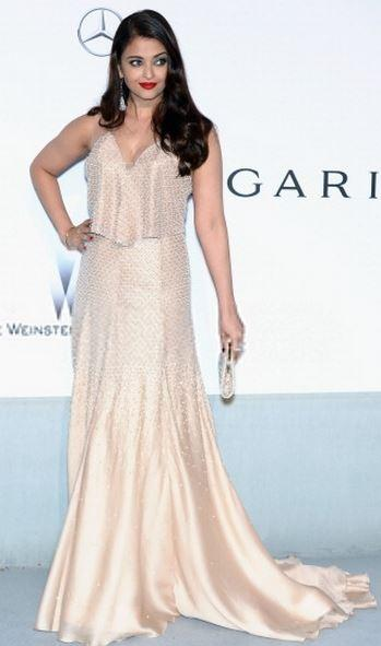 14may CannesAbhiAish amFAR10 Abhishek and Aishwarya at amfARs 21st Cinema Against AIDS Gala in Cannes 2014