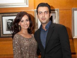 14may DiaMirzaSahilSangha Engaged Dia Mirza announces her engagement on Twitter
