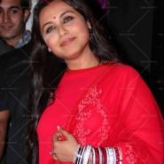 14may DivaniLaunch26 185x185 Rani Mukerji at Launch of the Flagship store for Indias First Cinema inspired fashion brand Divani