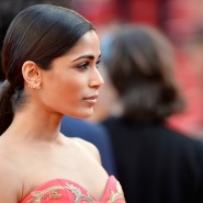 14may FreidaPintoCannes06 185x185 Cannes Update: Freida Pintos red carpet looks