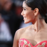 14may FreidaPintoCannes10 185x185 Cannes Update: Freida Pintos red carpet looks