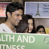 14may HighwayDVDlaunch02 185x185 Imtiaz Ali, Alia Bhatt & Randeep Hooda at the HIGHWAY DVD launch
