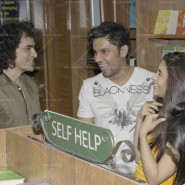 14may HighwayDVDlaunch07 185x185 Imtiaz Ali, Alia Bhatt & Randeep Hooda at the HIGHWAY DVD launch