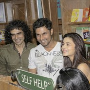 14may HighwayDVDlaunch12 185x185 Imtiaz Ali, Alia Bhatt & Randeep Hooda at the HIGHWAY DVD launch