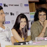 14may HighwayDVDlaunch15 185x185 Imtiaz Ali, Alia Bhatt & Randeep Hooda at the HIGHWAY DVD launch