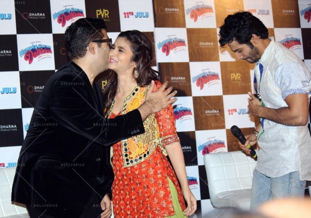 14may HumptySharmaKDTrailer15 612x430 Humpty Sharma Ki Dulhania Trailer Hits 1.7 Million views plus some pics and a synopsis!
