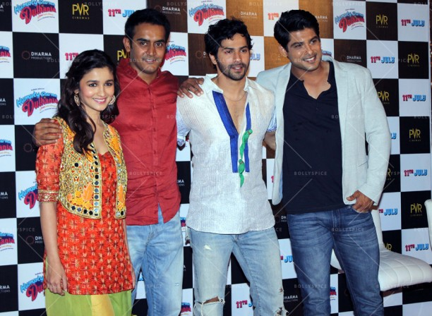 14may HumptySharmaKDTrailer60 612x448 Humpty Sharma Ki Dulhania Trailer Hits 1.7 Million views plus some pics and a synopsis!