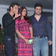 14may KJoBdayParty60 185x185 In Pictures: Karan Johars Birthday Party