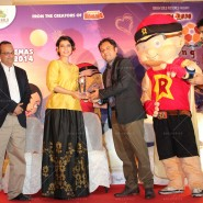 14may Kajol MightyMomAward36 185x185 Kajol wins the Mighty Mom Award!