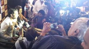 14may MaheshBhatt CitylightsLT 300x168 Mahesh Bhatt's proud moment at the Launch of CITYLIGHTS Trailer in Delhi