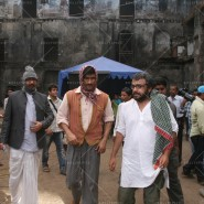 14may OnSetByomkeshBakshi07 185x185 In Pictures: On Location with Detective Byomkesh Bakshi