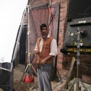 14may OnSetByomkeshBakshi11 185x185 In Pictures: On Location with Detective Byomkesh Bakshi