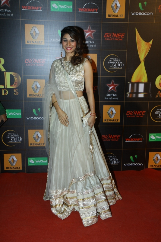 14may PayalSinghalBollyAList18 Payal Singhal – The go to Designer for Bollywood's A listers
