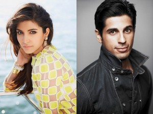 14may PricelessRemake AnushkaSidharth 300x225 Anushka Sharma and Sidharth Malhotra together on PRICELESS remake!