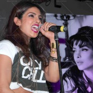 14may PriyankaSingleLaunchMumbai08 185x185 Priyanka Chopra Launches 'I Can't Make You Love Me' with Nokia MixRadio in Mumbai!