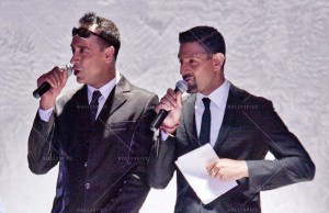 14may_Raj&Pablo-BestInMediaAward2014
