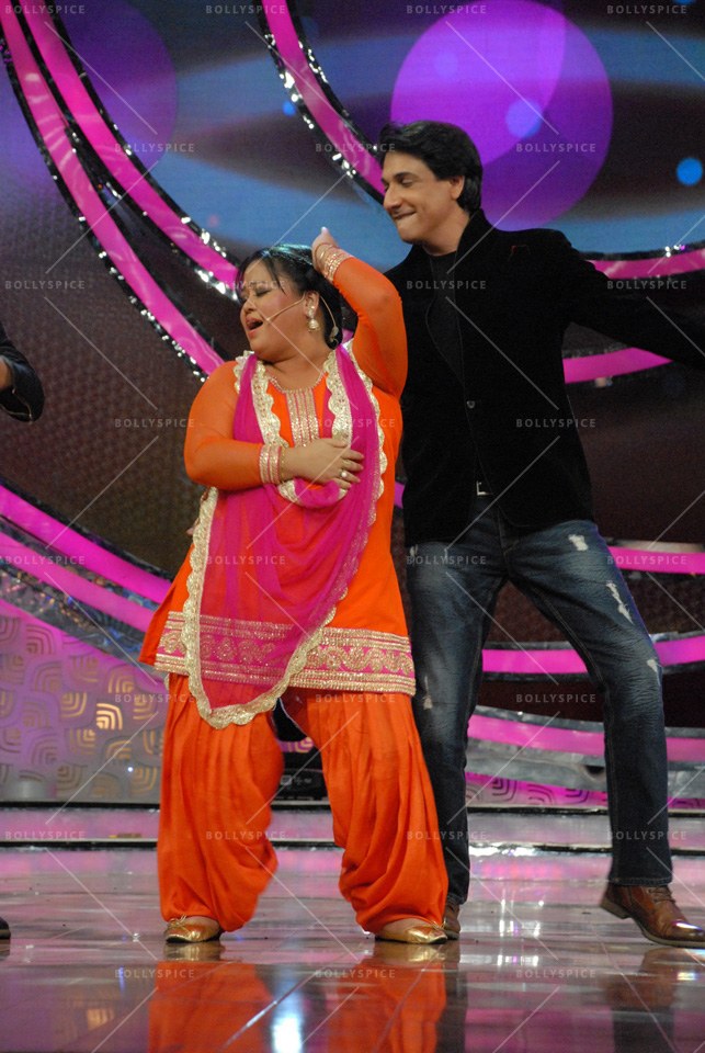14may ShaimakMarziDIDLilMaster03 Shiamak and Marzi on Zee Tvs DID Li'l Masters