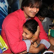 14may VivekSpidermanCancerScreening25 185x185 Vivek Oberoi at the screening of the Amazing Spider Man 2 for cancer patients